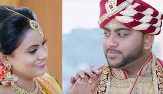 Sri Lankan Tamil Wedding Sinthujan & Neelujaa Colombo