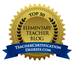 Top 50 Elementary Teacher Blogs