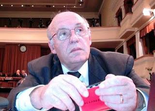 Pjeter Arbnori lo scrittore che visse 28 anni nei gulag albanesi.