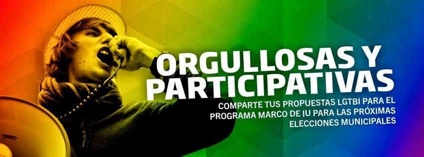 Un programa LGTBI para ganar el país