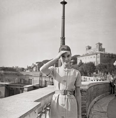 Audrey in Rome Image Galleries   Top Pictures   Best Wallpapers