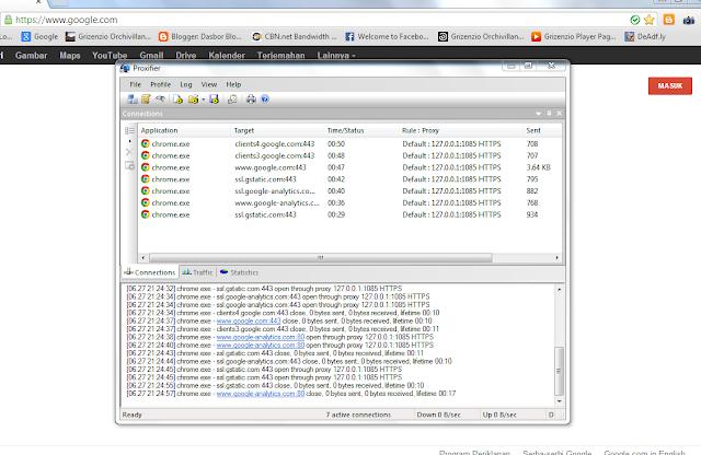 2013 06 27 212513 Cara Setting Dan Menggunakan SSH , Proxifier, Bitvise By Grizenzio