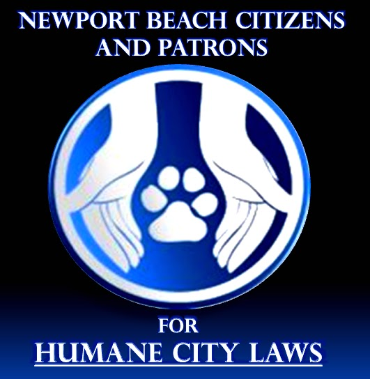 IRVINE DISPLAYS HUMANE LEADERSHIP ~~  IRVINE BANS THE CRUELTY SALES OF MAN&#39;S BEST FRIEND