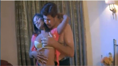 B Grade Movie Hot Video Scene