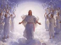 Foto de Jesus no paraiso