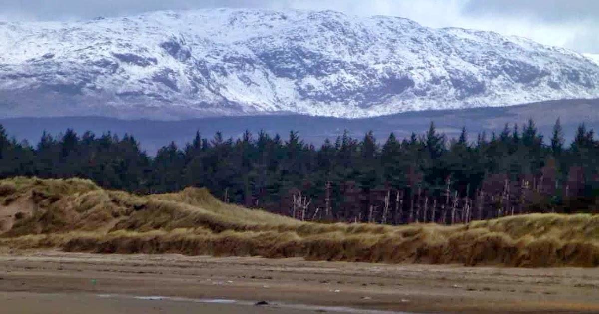 Murvagh Beach House
