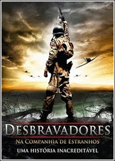 Download Filme Desbravadores – DVDRip AVI Dual Áudio + RMVB Dublado