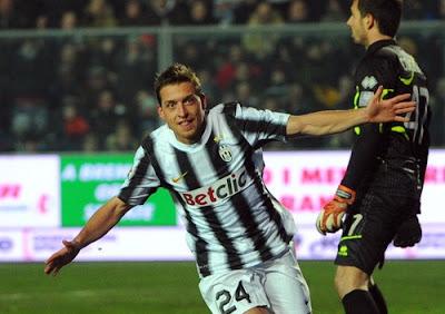 Atalanta Juventus 0-2 highlights