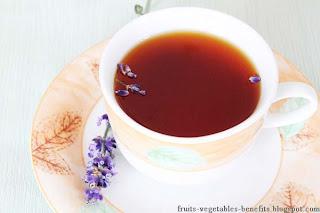 lavender_flower_tea_fruits-vegetables-benefits.blogspot.com(health_benefits_of_lavender_tea