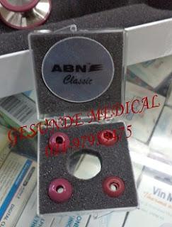 Eartip Stetoskop ABN Classic