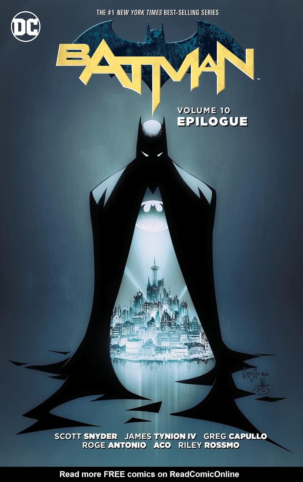 Batman (2011) _TPB 10 #10 - English 1