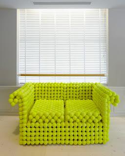 Ecomania blog sillas sillones y taburetes reciclados for Reciclado de sillones