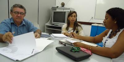 Sebrae define ações para empreendedorismo rural em Chapadinha