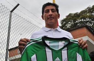 Continua el `revolcón´ en el Atlético Nacional 2012