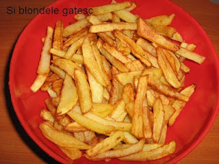 cartofi prajiti saorma