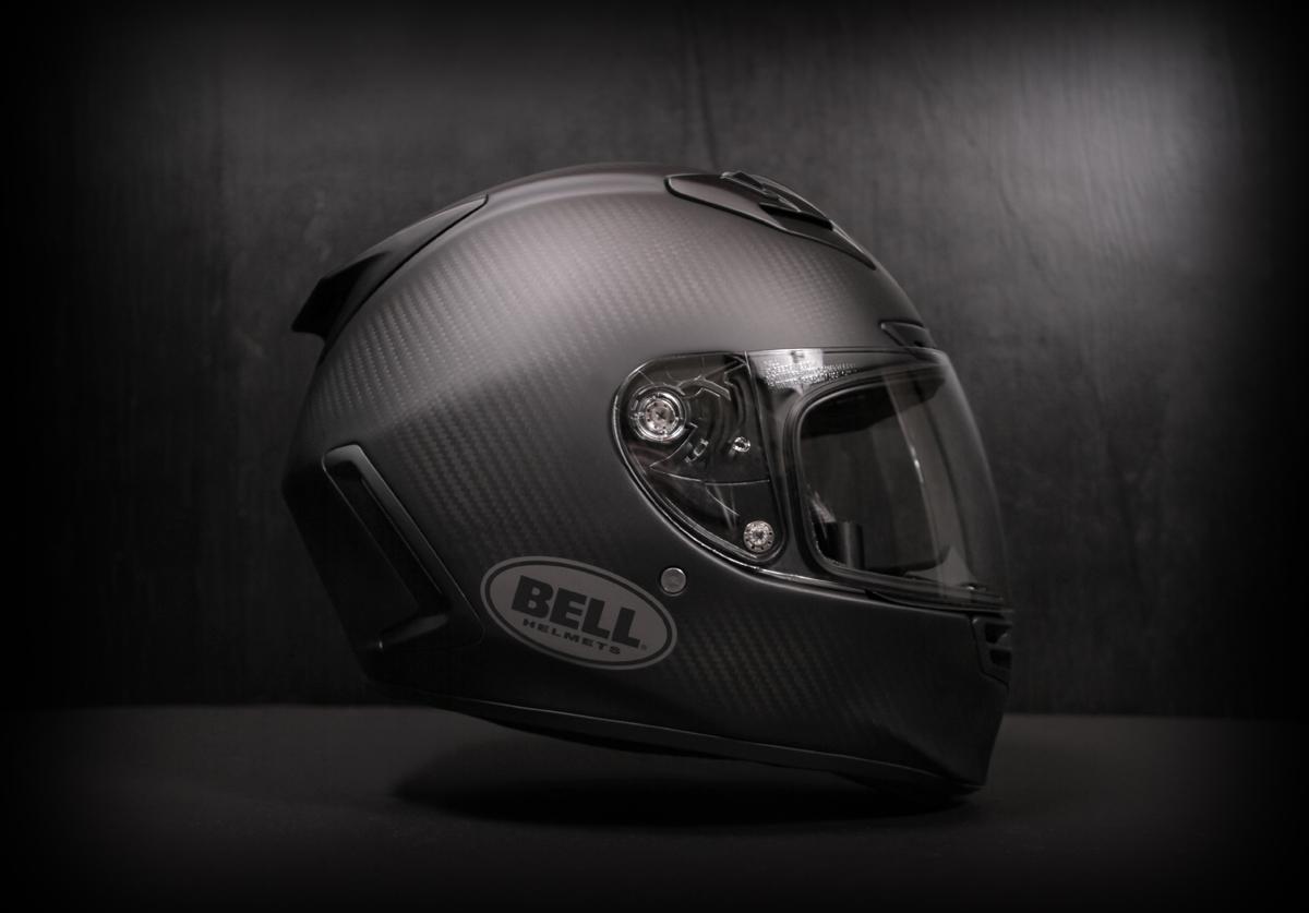 Bell Cafe Racer Helmet