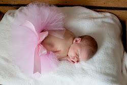 Newborn Tutu