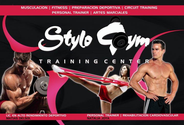 Stylo Gym - Noticias y Artículos