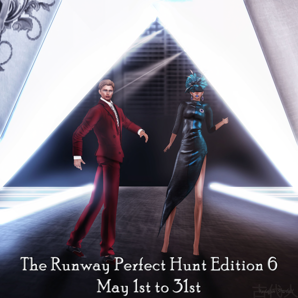 Runway Perfect Hunt!