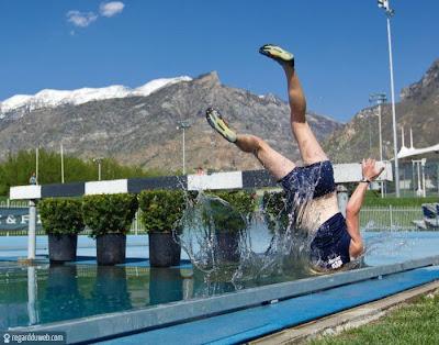 Images amusantes et incroyables Sport - Athlétisme v45