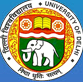 University of Delhi [www.tngovernmentjobs.in]