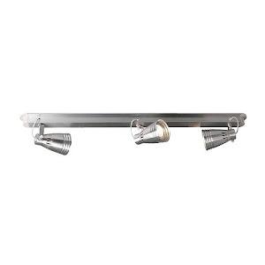 IKEA track lighting for garage