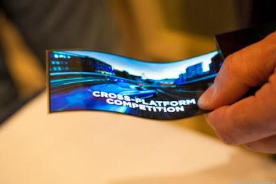 Samsung: pantallas de 5.5″ flexibles en producción desde octubre-noticia-android-Torrejoncillo