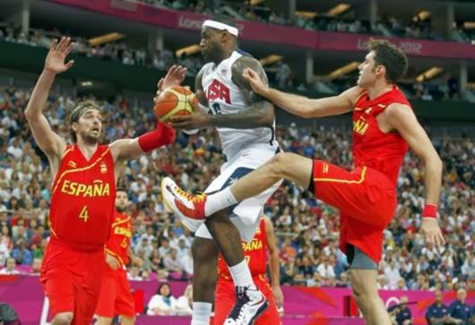 MundoBasket 2014 Mundial Basket 2014 España USA campeón ganador apuestas Estados Unidos baloncesto Pau Gasol
