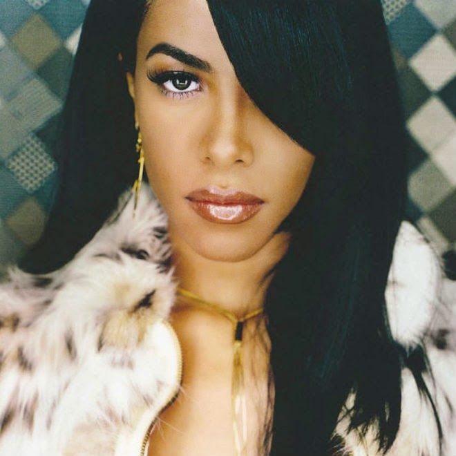 Miss YOU. Aaliyah Dana Haughton (January 16, 1979 – August 25, 2001)