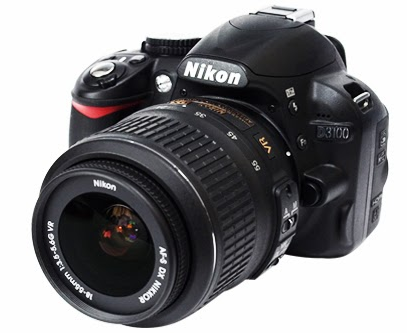 Specifications Camera Nikon D3100 Updated