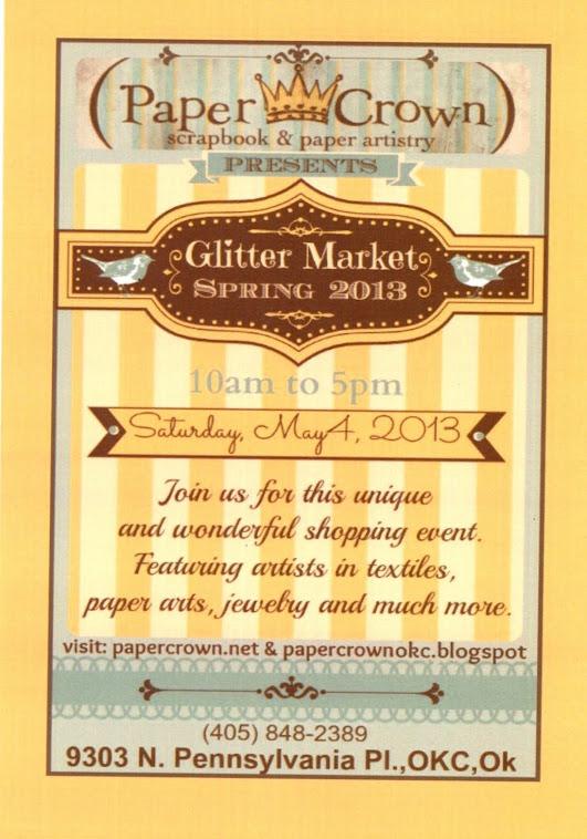 Glittler Market