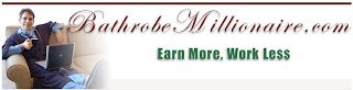 Bathrobe Millionaire