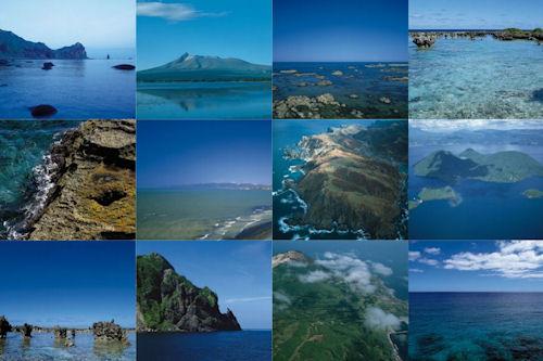Paisajes hermosos a orillas del mar I (12 fotos)