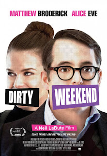 Baixar Filme Dirty Weekend Legendado Torrent