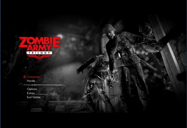 Zombie Army Trilogy Free Download PC Games