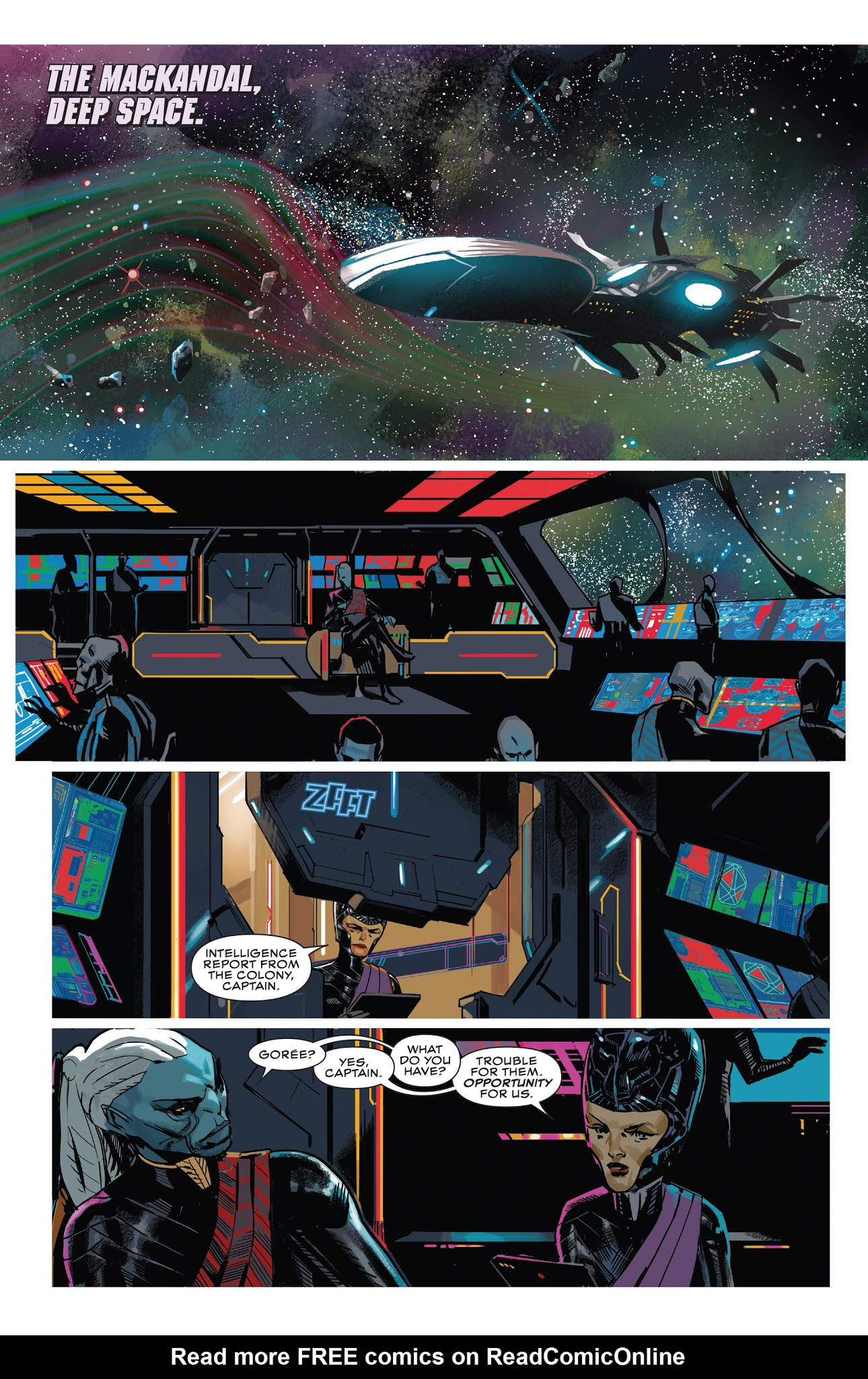 Black Panther (2018) #1 #18 - English 10