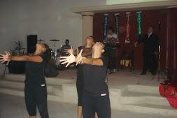 Igreja Batista Internacional-Cachoeira Pta