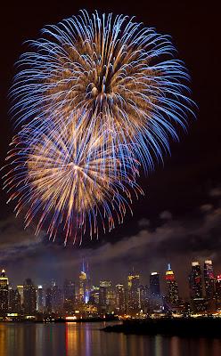 Día de la Independencia de los Estados Unidos, 4 de Julio