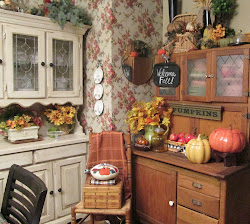 Fall Farmhouse Tour