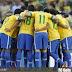 Após um grande primeiro tempo, e uma segundo etapa razoável, Seleção Brasileira vence o México e se classifica