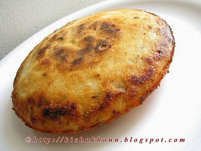 Odiya recipe for poda pitha