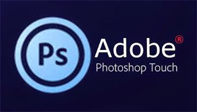 Adobe Photoshop Touch Logo