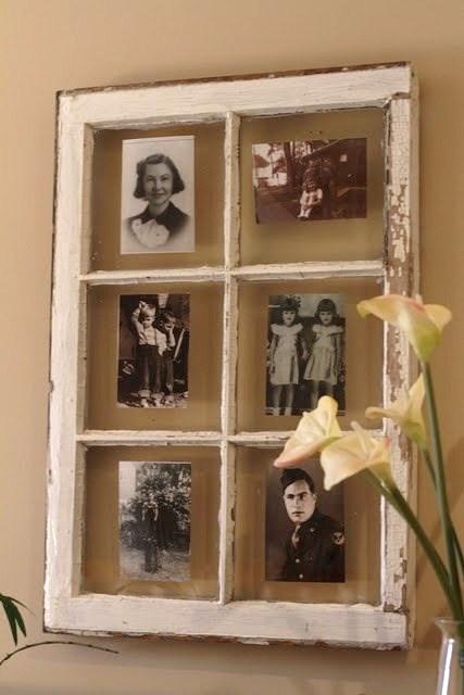 Ecomania blog recuperando ventanas viejas - Que cuesta cambiar ventanas climalit ...
