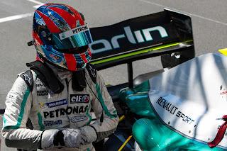 Jazeman at Monaco GP
