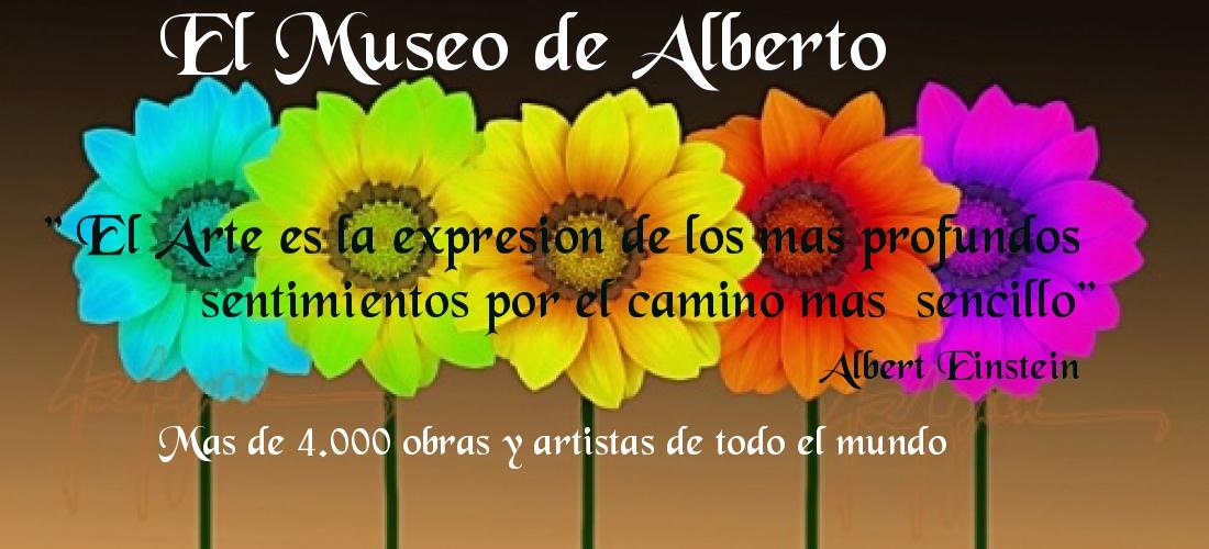 El Museo de Alberto