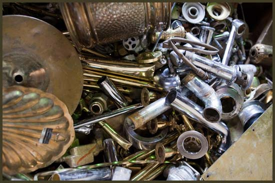 Stainless Steel Scrap Price Per Pound