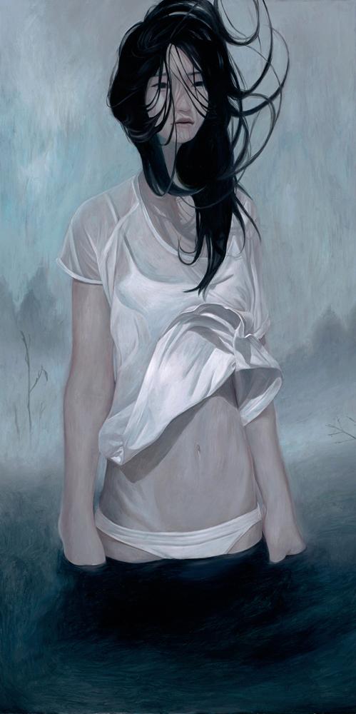 © Joanne Nam - Pintura | Painting
