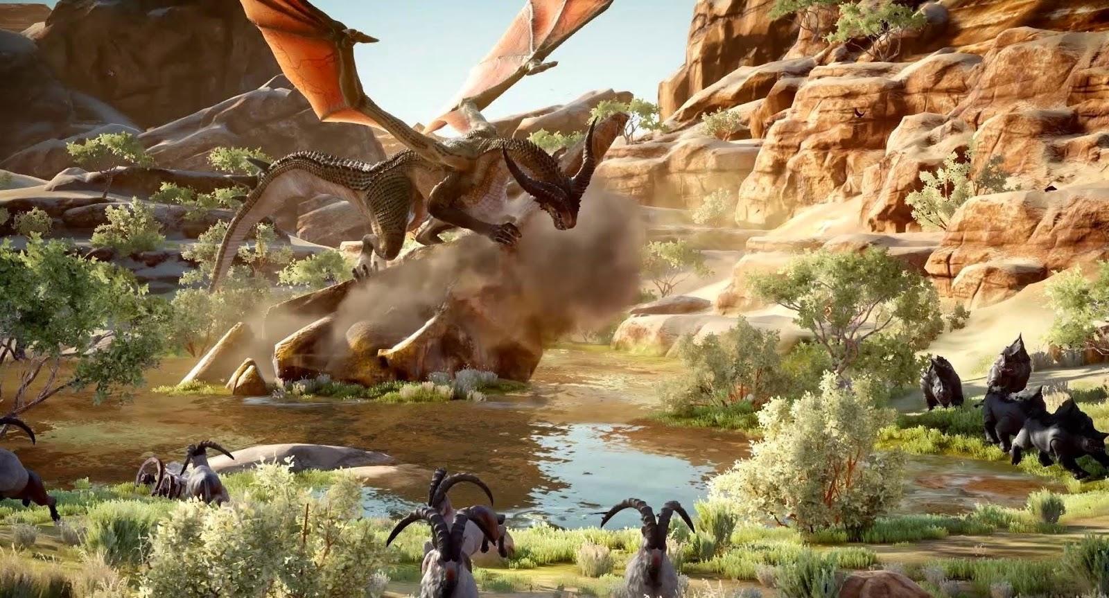 dragon age inquisition,dragon age inquisition dragons,dragons