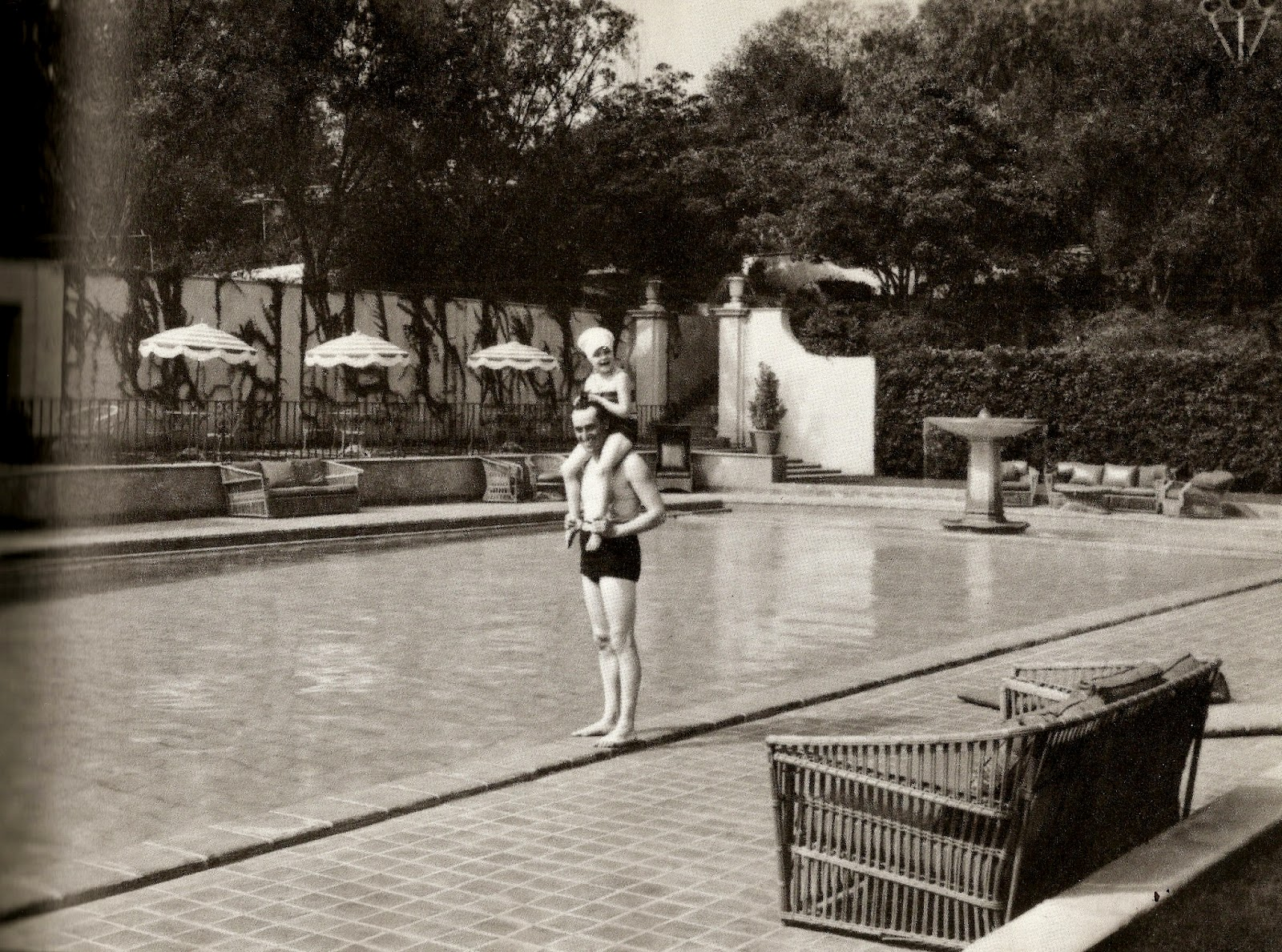 My Love Of Old Hollywood Hollywood At Home Harold Lloyd 39 S Greenacres Estate