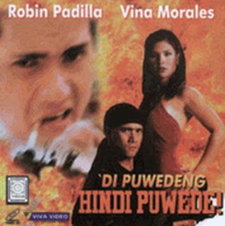 Di puwedeng hindi puwede! (1999)